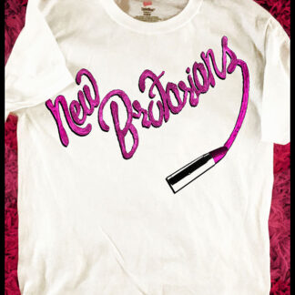 New Brutarians t-shirt