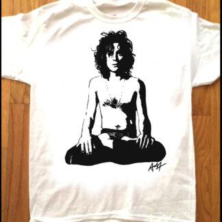 syd barret t-shirt